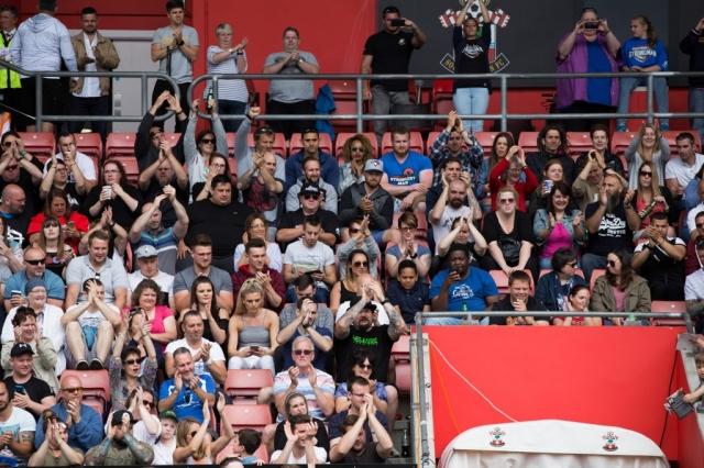 Summerania Crowd 2017