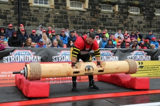 Ultimate Strongman » Master World Championship Photo Gallery