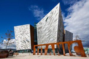 titanic-quarter-belfast-building-ireland